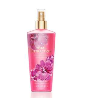 بادی اسپلش توتال اترکشن ویکتوریا سکرت Victorias Secret Total Attraction body splash