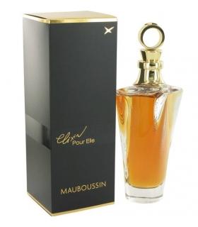 عطر زنانه مابوسین الکسیر پور اله Mauboussin Elixir Pour Elle