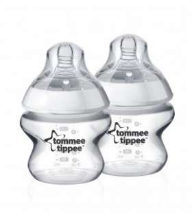 شیشه شیر تامی تیپی Tommy Tippee TT42242071 Baby Bottle
