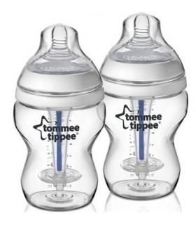 شیشه شیر تامی تیپی Tommy Tippee TT422603 Baby Bottle