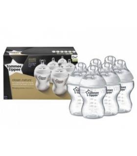 شیشه شیر تامی تیپی Tommy Tippee T422560 Baby Bottle