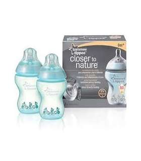 شیشه شیر تامی تیپی Tommy Tippee 42252110 Baby Bottle