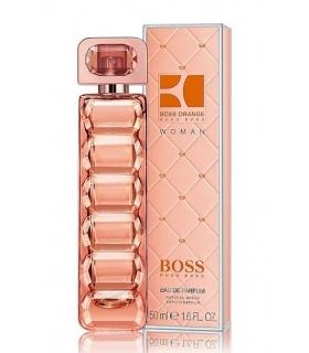 عطر زنانه هوگوباس باس اورنج Hugo Boss Boss Orange