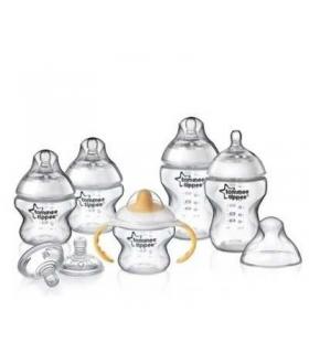 ست نوزادی تامی تیپی Tommy Tippee T42355171 Baby Set