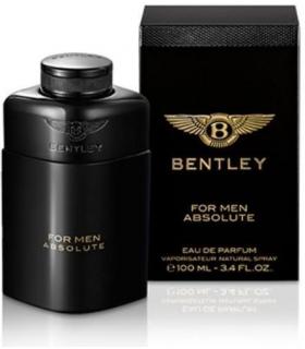 ادکلن مردانه بنتلی ابسولوتBentley Absolute For Men 100 ML