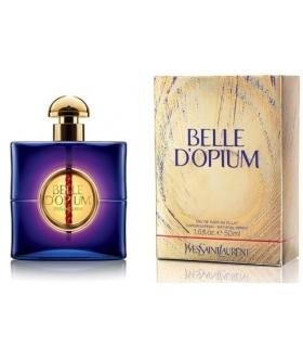 عطر زنانه ایو سن لورن بله د اوپیوم اکلت Yves Saint Laurent Belle D Opium Eclat