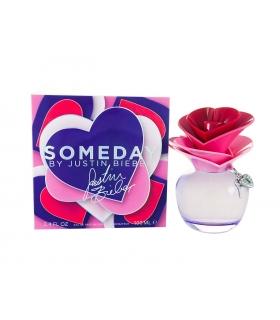 ادکلن زنانه جاستین بیبر سامدی Justin Bieber Somedy For Women