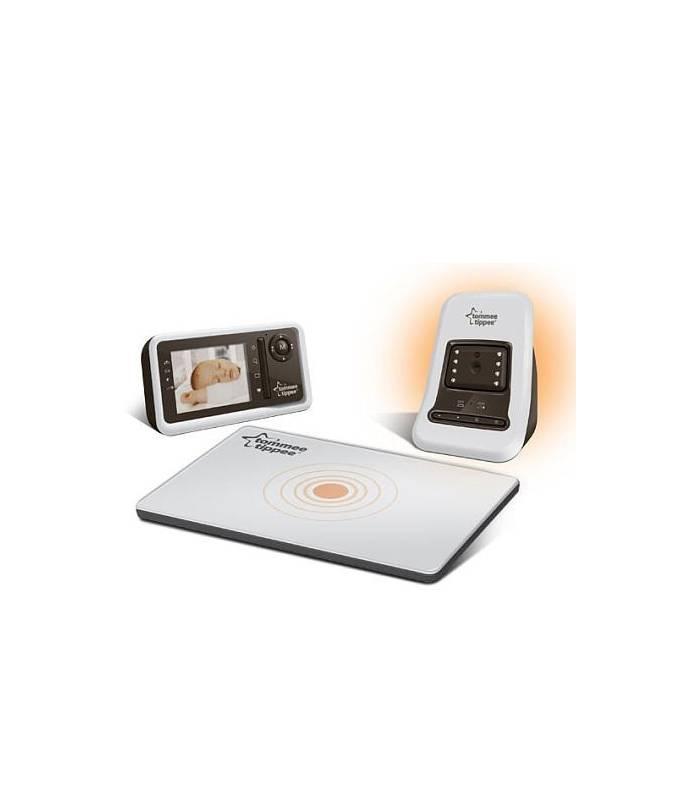 واکی تاکی کودک تامی تیپی مدل T44101071 دیجیتال Tommee Tippee T44101071 Baby Monitor