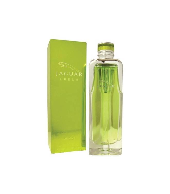 ادکلن زنانه جاگوار فرش Jaguar Fresh for Woman