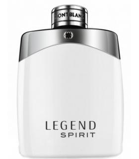 عطر مردانه مون بلان لگند اسپریت Montblanc Legend Spirit EDT