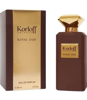 عطر اسپرت کارلوف پرایویت رویال عود Korloff Private Royal Oud EDP
