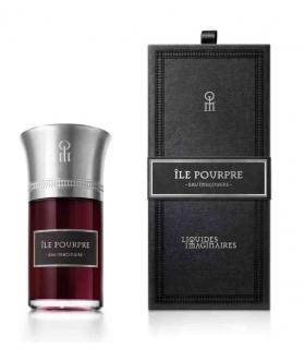 عطر اسپرت لیکوئیدز ایمجینیرز له اله پورپر Liquides Imaginaires Le Ile Pourpre EDP