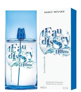عطر مردانه ایسی میاکی لئو دایی پور هوم سامر 2015 Issey Miyake Le Eau De Issey Pour Homme Summer 2015 EDT