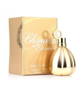 عطر زنانه چوپارد اینچنتد گلدن ابسولوت Chopard Enchanted Golden Absolute