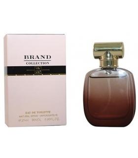 عطر کوچک زنانه برند کالکشن شماره 37 Brand Collection No. 037