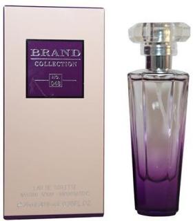 عطر کوچک زنانه برند کالکشن شماره 48 Brand Collection No. 048
