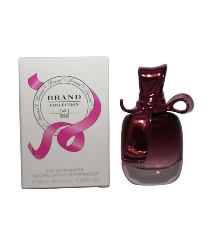 عطر کوچک زنانه برند کالکشن نچرال اسپری وپرساتر Brand Collection Natural Spray Vaporisateur