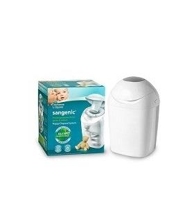سطل بسته بندی پوشک تامی تیپی Tommy Tippee 84001402 Diaper pail packaging