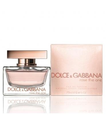 عطر و ادکلن زنانه دلچه گابانا دوان رز ادو پرفیوم Dolce &Gabbana Rose The One EDP for women