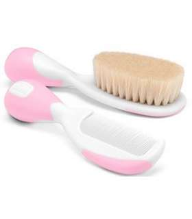 شانه و برس چیکو Chicco 391.1 Brush and Comb