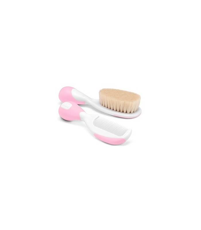 شانه و برس چیکو Chicco 391.1 Brush and Comb  