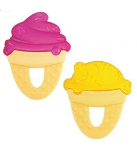 دندان گیر چیکو مدل بستنی Chicco Finger Ice Cream Teether