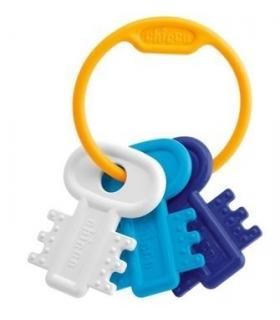 دندان گیر چیکو طرح کلید Chicco Keys Teether
