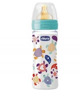 شیشه شیر چیکو مدل 36002 ظرفیت 250 میلی لیتری Chicco 36002 Baby Bottle