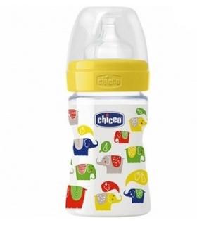 شیشه شیر چیکو مدل 38038 ظرفیت 150 میلی لیتری Chicco 38038 Baby Bottle