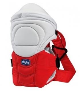 آغوشی 3 کاره چیکو مدل سافت اند دریم Chicco Soft and Dream Baby Carrier
