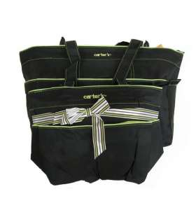ساک لوازم کودک کارترز مدل 1058 Carter's Diaper Bag