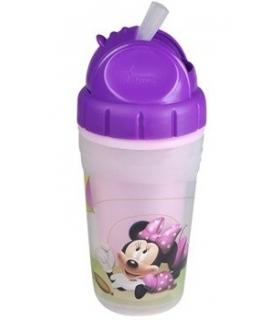 لیوان فرست یرز مدل مینی موس The First Years Minnie Straw Cup Y9604