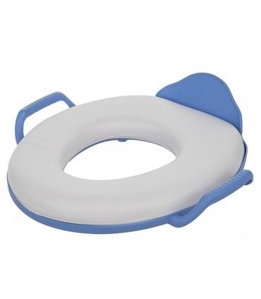 تبدیل توالت فرنگی دفرست یرز مدل سفید The First Years White Soft Wc Baby Seat