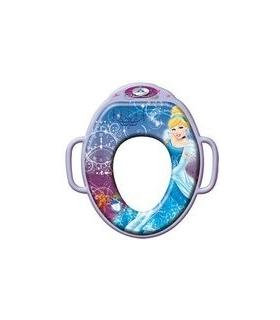 تبدیل توالت دفرست یرز مدل پرنسس The First Years Princes Soft Wc Baby Seat