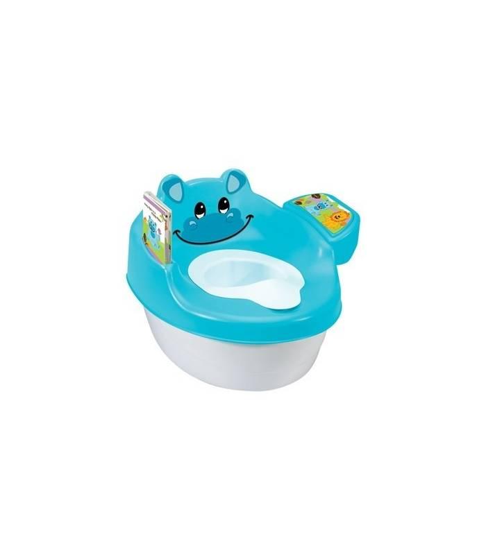 تبدیل توالت فرنگی سامر مدل 11340 Summer 11340 Soft Wc Baby Seat