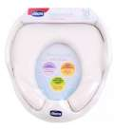 تبدیل توالت فرنگی چیکو مدل ریداتور Chicco Riduttore Soft WC Baby Seat