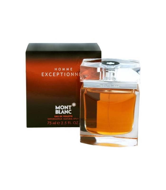 عطر مردانه مون بلان اکسپشنال Mont Blant Exceptionnel for Men