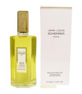 عطر زنانه پرفیومز چریر جین لویس چریر parfums scherrer jean louis scherrer for women