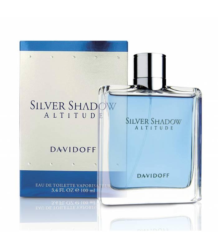 عطر مردانه دیویدف سیلور شادو آلتیتیود Davidoff Silver Shadow Altitude