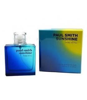 عطر مردانه پل اسمیت سان شان لیمیت ادیشن 2015 ادو تویلت paul smith sunshine limited edition 2015 for men edt