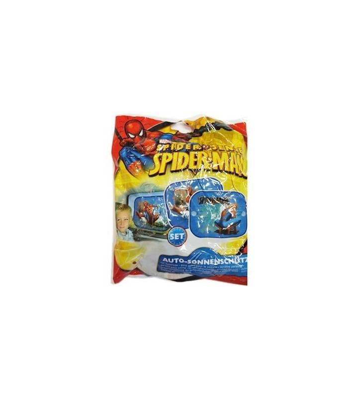 آفتابگیر خودرو فرست یرز مدل اسپایدر من The First Years Spider Man Car Sunshade |