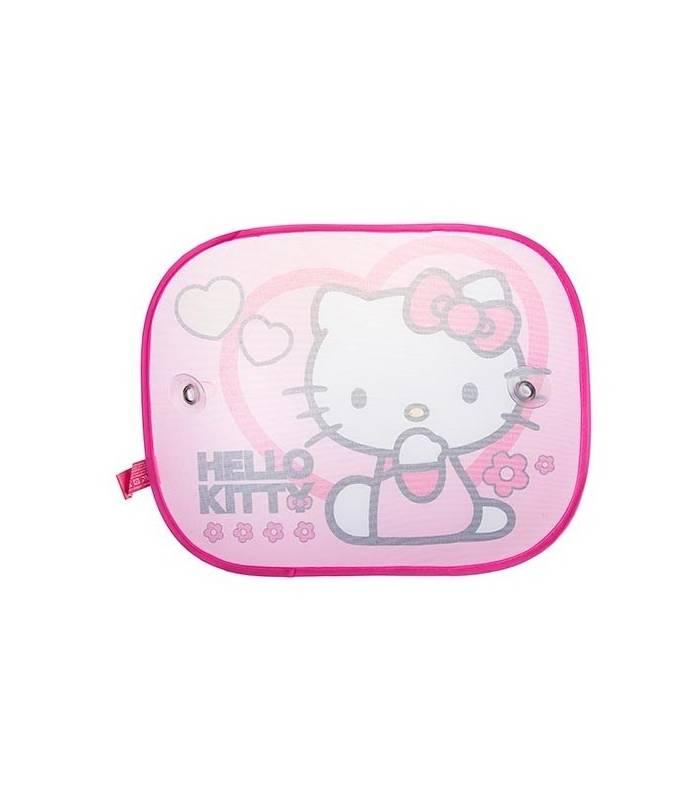 آفتابگیر خودرو فرست یرز مدل هلو کیتی The First Years Hello Kitty Car Sunshade |