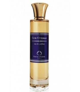 عطر مشترک مردانه زنانه پرفیوم دی امپایر سر اتومن ادو پرفیوم parfum d empire cuir ottoman edp