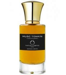 عطر مشترک زنانه مردانه پرفیوم دی امپایر ماسک تونکین ادو پرفیوم parfum d empire musc tonkin edp