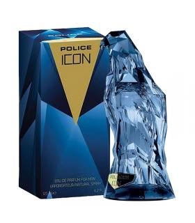 ادکلن مردانه پلیس آیکون Police Icon for men