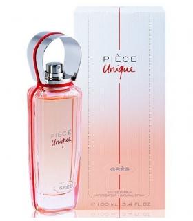 عطر مشترک زنانه مردانه پرفیومز گرس پیس یونیک گرس ادو پرفیوم parfums gres piece unique gres for women edp