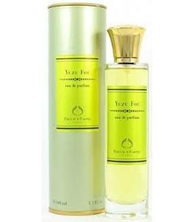 عطر مشترک زنانه و مردانه پرفیوم دی امپایر یوزو فو ادو پرفیوم parfum d empire yuzu fou edp