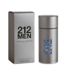 عطر مردانه کارولینا هررا 212 Men Carolina Herrera for men