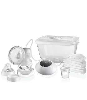 ست شیردوش تامی تیپی Tommee Tippee 42301871 Practical Breast Pump