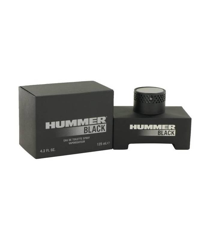 عطر مردانه هامر بلک Hummer Black for men